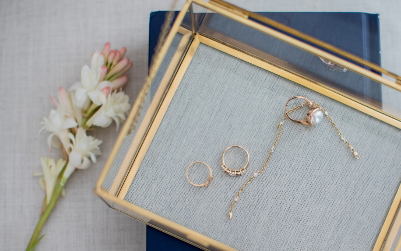 5 tips when insuring your jewellery
